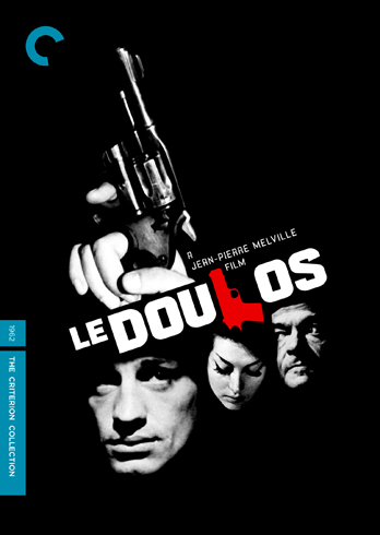 Exquisite Criterion design for Melville's Le Doulos