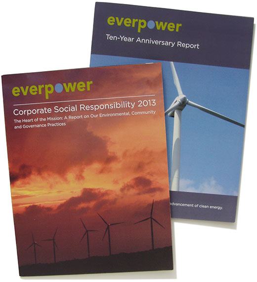 EverPower covers