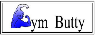 Gym Butty