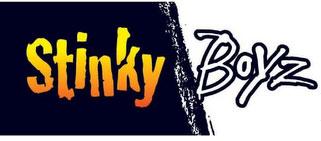 Stinky Boyz