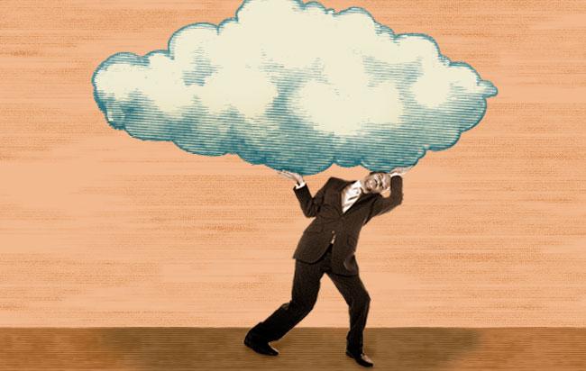 daydream illustration
