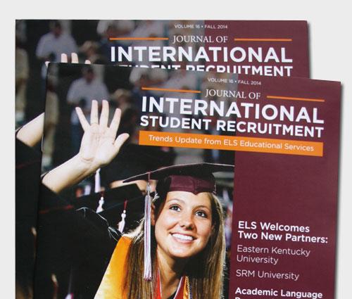 Journal of International Student Recruitment