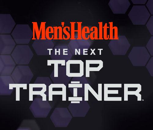 Men's Health Next Top Trainer