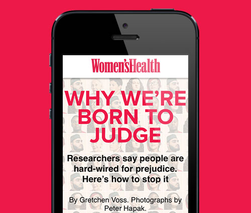 Women's Health Feature Article